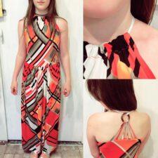 Varrótanfolyam - Jersey ruha varrás